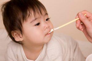 お母さまのむし歯と赤ちゃんのむし歯の関係性