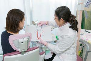 歯科衛生士の役割について
